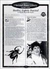 Beetles, Lightly Toasted - Harbrace