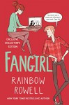 Fangirl (B&N Exclusive Collector's Edition) - Rainbow Rowell