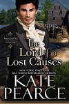 The Lord of Lost Causes - Kate Pearce