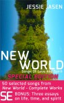 New World - Songs Of Love And Spirit - Special Edition - Jessie Jasen