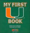 My First Hurricanes Book - R.J. Mahoney, Tim Webb
