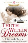 Truth Within Dreams - Elizabeth Boyce