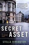 Secret Asset - Stella Rimington