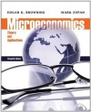 Microeconomic: Theory and Applications, 11th Edition - Edgar K. Browning, Mark A. Zupan