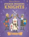 Knights Sticker Dressing - Katie Davies, Jean-Sebastien Deheeger