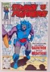 Transformers 78 - The Savage Circle - Megatron - Optimus Prime - Comic Book (1) - Simon Furman, Andrew Wildman