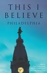 This I Believe - Dan Gediman, Mary Jo Gediman, Elisabeth Perez-Luna