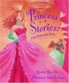 Princess Stories from Around. - Kate Tym