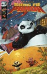 Kung Fu Panda Vol.1 Issue 4 (with panel zoom) - Matt Anderson, Eric Hutchins
