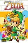 The Legend of Zelda: The Minish Cap (Zelda, #5) - Akira Himekawa, Argimiro Sancho