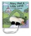 Mary Had A Little Lamb - Linda M. Jennings, Tania Hurt-Newton