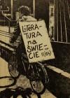Literatura na świecie 5/1984 (154) - Flann O'Brien, Willard Van Orman Quine, Redakcja pisma Literatura na Świecie
