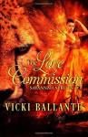 The Love Commission (Savannah Sprites) (Volume 1) - Vicki Ballante