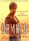 Damned - Cynthia Rayne