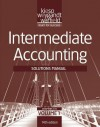 Solutions Manual V1 t/a Intermediate Accounting, 14th edition - Donald E. Kieso, Jerry J. Weygandt, Terry D. Warfield