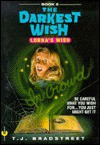 Lorna's Wish (The Darkest Wish, Book 2) - T.J. Bradstreet