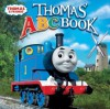 Thomas's ABC Book (Turtleback School & Library Binding Edition) - Wilbert Awdry, Kenny McArthur