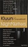 Het beste van NightWriters - Tommy Wieringa, Saskia Noort, Ronald Giphart