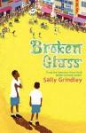 Broken Glass - Sally Grindley