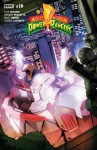 Mighty Morphin Power Rangers #19 - Kyle Higgins, Hendry Prasetya, Jamal Campbell