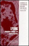 Lipoxins: Biosynthesis, Chemistry, And Biological Activities - Charles N Serhan, Patrick Ed Wong