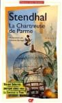 La Chartreuse De Parme - Stendhal, Fabienne Bercegol, Vincent Delecroix