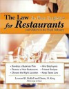 The Law (In Plain English) for Restaurants and Others in the Food Industry - Leonard Duboff
