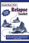 Relapse Toolkit - Claudia Black