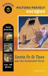 Hidden Picture-Perfect Escapes Santa Fe and Taos: Plus the Enchanted Circle - Richard Harris