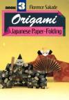 Origami Japanese Paper Folding Book 3 - Florence Sakade