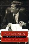 Jack Kennedy - Barbara Leaming, Barbara Bachman