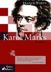 Karol Marks Biografia - Francis Wheen, Cieśla Dominika