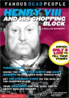 Henry the VIII and His Chopping Block - Alan MacDonald, Philip Reeve