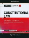 Casenote Legal Briefs: Constitutional Law, Keyed to Farber, Eskridge, & Frickey's Constitutional Law, 4th Ed. - Casenote Legal Briefs