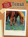Texas Plants and Animals - Mary Dodson Wade