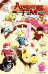 Adventure Time: With Fionna & Cake #2 Phantom Variant (Adventure Time: With Fionna & Cake) - Natasha Allegri, Natasha Allegri