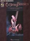 6-String Bassics (Bass Builders) - David Gross