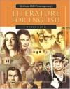 Literature for English: Beginning - Student Text - Burton Goodman