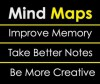 Mind Maps: Improve Creativity, Concentration, Memory & more with Visual Thinking Tools - Malibu Apps