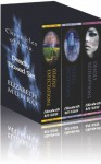The Chronicles of Anna, Deadly Boxed Set Books 1-3 - Elizabeth Munro