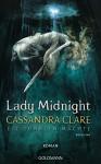 Lady Midnight: Die Dunklen Mächte 1 (German Edition) - Franca Fritz, Heinrich Koop, Cassandra Clare