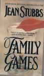Family Games - Jean Stubbs