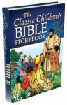 The Classic Children's Bible Storybook - Linda Taylor, Alan Parry