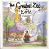 The Greatest Zoo on Earth - Frank B. Edwards, John Bianchi, Mickey Edwards
