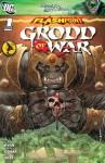 Flashpoint: Grodd of War #1 - Sean Ryan, Ig Guara