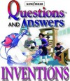 Inventions - Wendy Madgwick