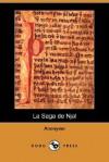 La Saga de Njal (Dodo Press) - Anonymous, Rodolphe Dareste