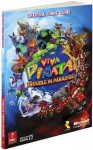 Viva Pinata: Trouble in Paradise: Prima Official Game Guide - Bryan Stratton