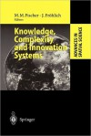 Knowledge, Complexity and Innovation Systems - Manfred M. Fischer, Josef Frohlich