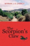 The Scorpion's Claw - Myriam J.A. Chancy